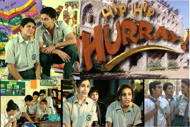 'Hip Hip Hurray !' Season-3 Upcoming Zee Tv Serial/Show Story |Star-Cast|Title Song|Timing|Pics|Promo