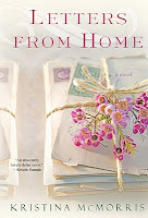 Cover of Letters From Home by Kristina McMorris