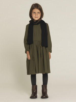 Elias und Grace - Girls Collection 2012