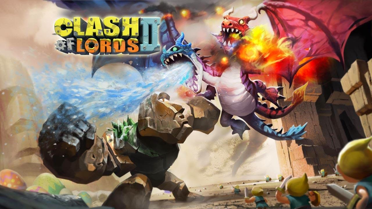 Clash of lords 2 cheats. Clash of clans hack program