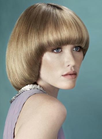 Frizura - Hair Style: Modele te flokeve te Shkurta&Mesme