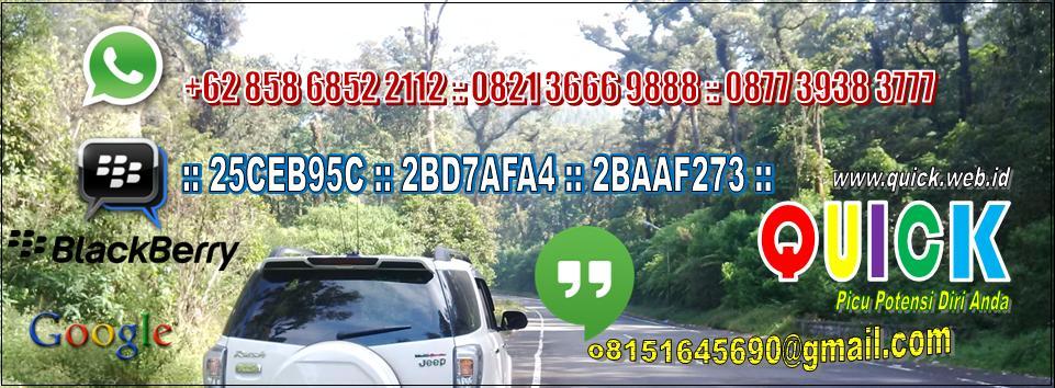 +62815-16456-90 | Skripsi di Jakarta  » Quick Scribe
