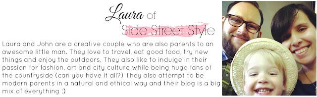 Side Street Style