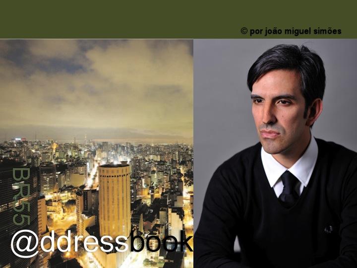 br55@ddressbook-por joão miguel simões