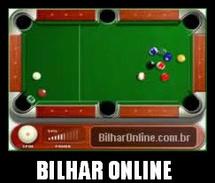 bilhar online - jogo de sinuca pra jogar online