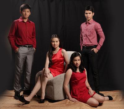kaw Lang Ang Mamahalin Cast