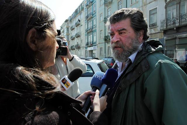 """Entrega de etarra a Espanha seria """"escandalosa perda de soberania nacional"""" - advogado"""