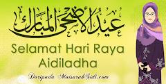 Selamat Hari Raya Aidiladha 1436H