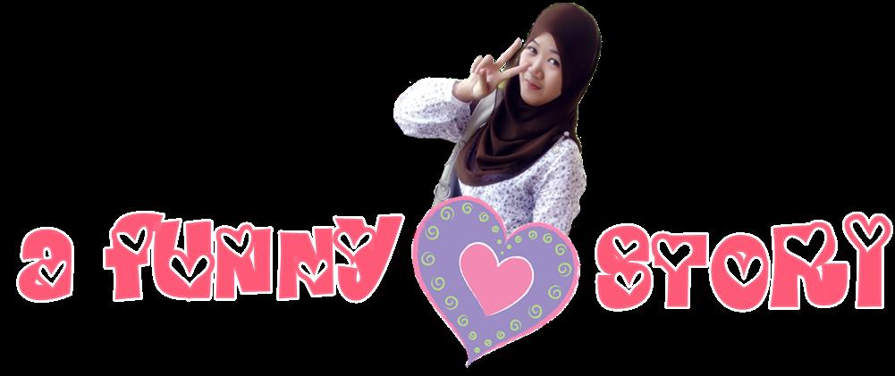 a Funny Love stOri  ツ