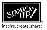 Ich bin unabhängige Demonstratorin für Stampin up!
