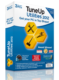 TuneUp Utilities 2012 12.0.2020.22 - Optimizador por Excelencia