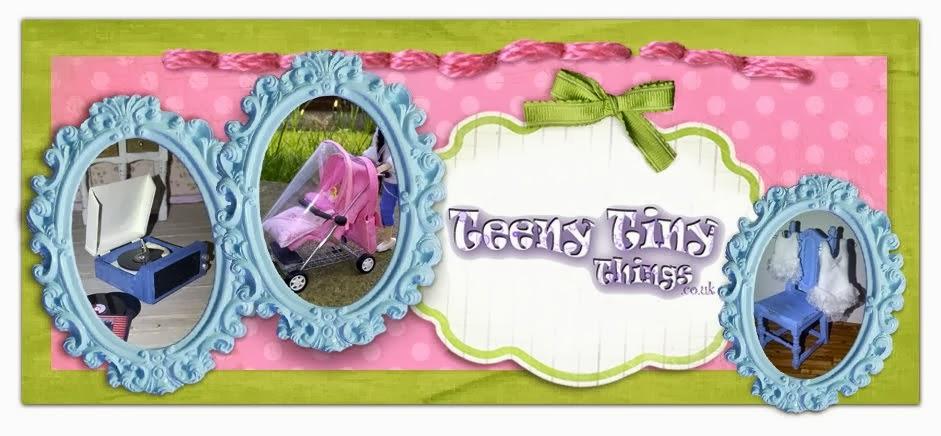 Teeny Tiny Things