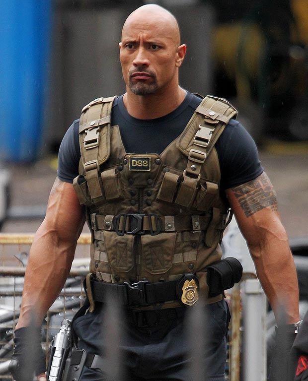 Dwayne Johnson U.S.A Hollywood Film Actor Profile ...
