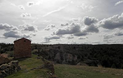 Teroleja - La Torre