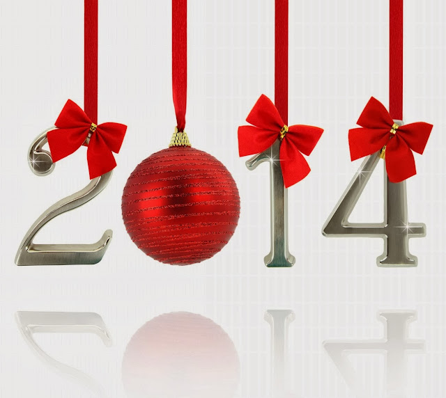 Happy New Year 2014 Quotes for Greeting Messages