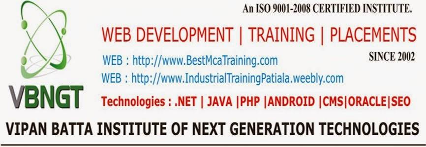 VBNGT (Vipan Batta Institute of Next Generation Technologies)