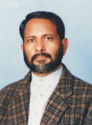 M Ashraf Rahmani