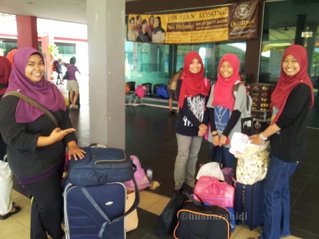 Pulau Pangkor, percutian, Perak, Lumut