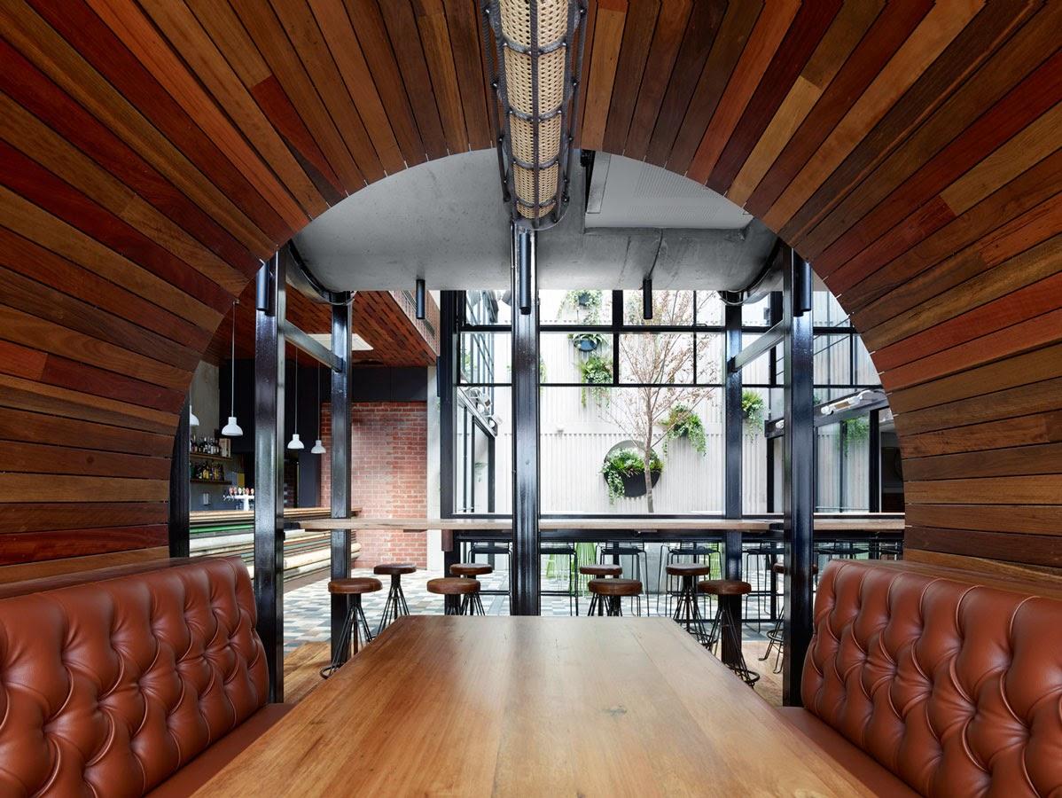 The Prahran Hotel, Melbourne