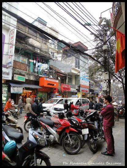 calle hanoi