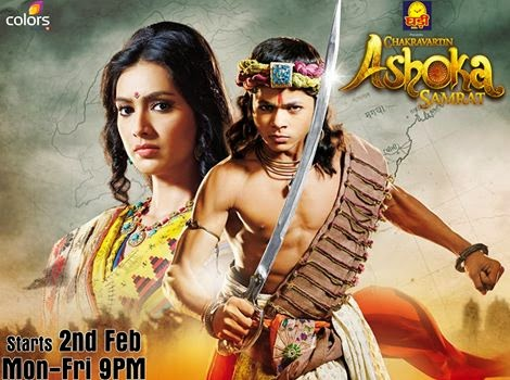 Ashoka Serials All Episodes Download For Free