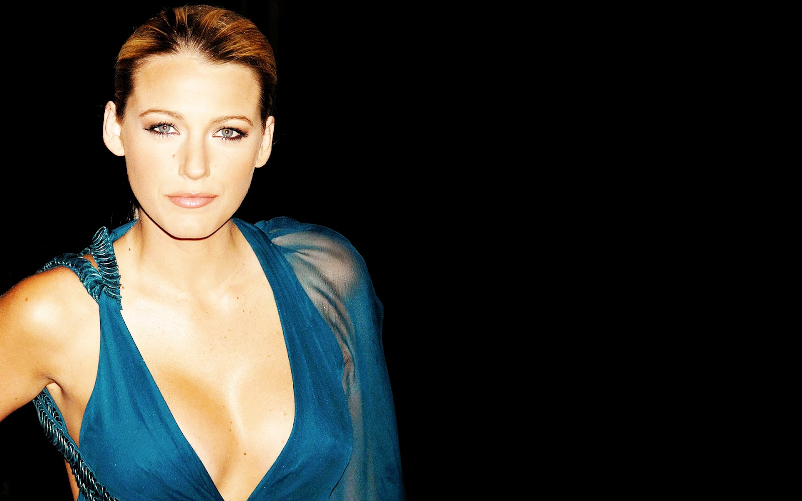 ... wallpapers and pictures of Blake Lively Hot Wallpapers as often as