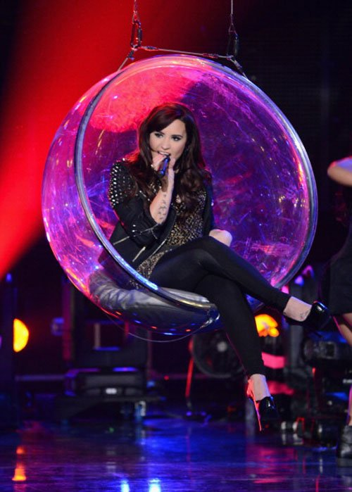 Demi Lovato en VH1 Divas 2012 Demi-divas-2012-003