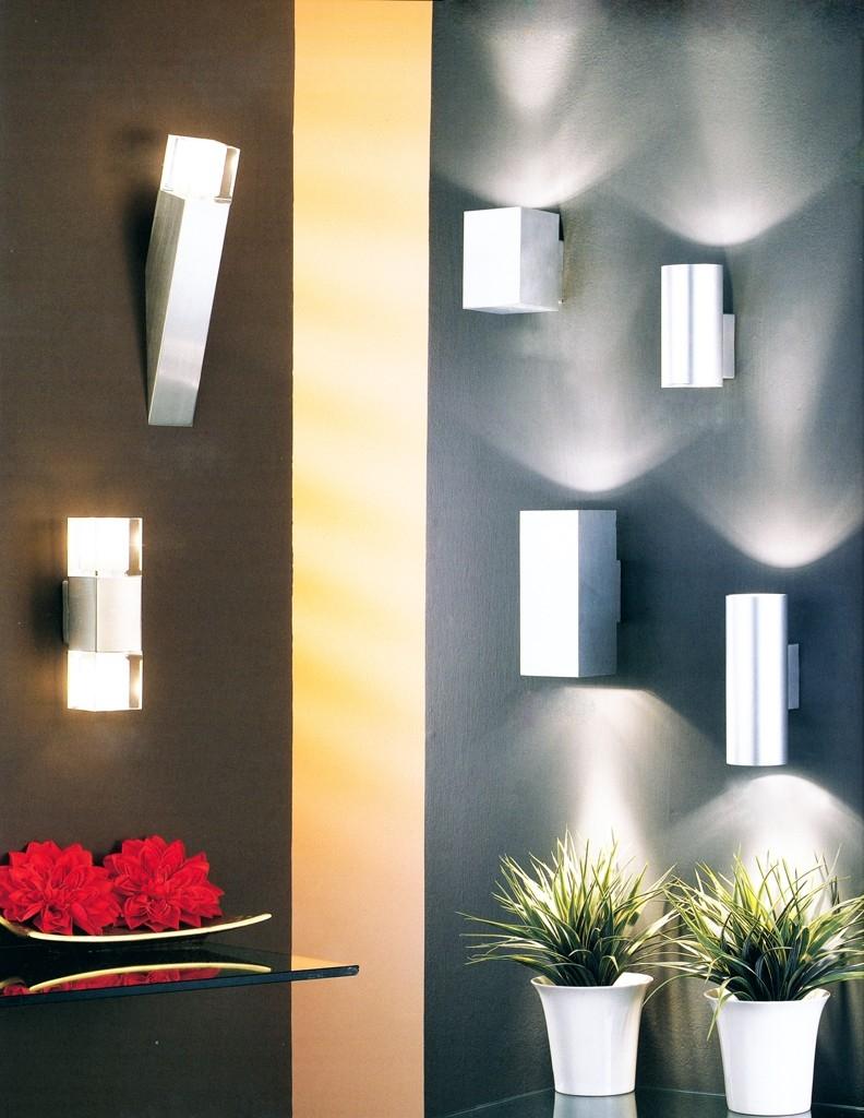 Montier zentrum design del bagno illuminazione for Design del bagno