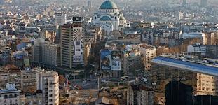 Belgrado / Servie 2018