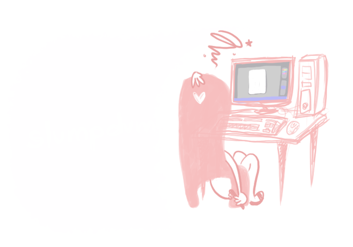 Maya's doodle and sketch dump!