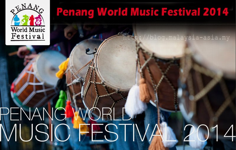 Events in Malaysia 2014