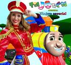 CD Tia Jô e Cia - Viagem Especial