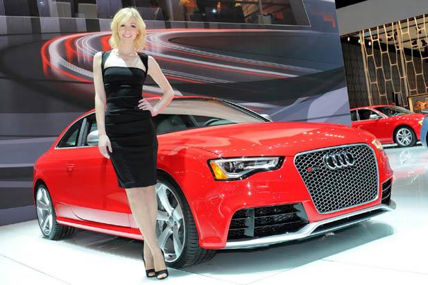 ニューヨーク国際自動車ショー