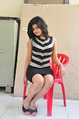 Alekhya Photos at Swiss Raja Press Meet-thumbnail-8