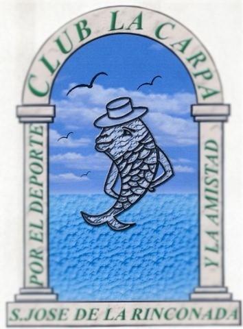Club Pesca La Carpa. San José de La Rinconada