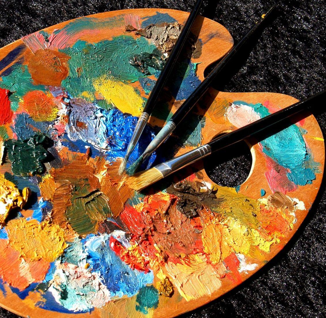 Poemas y cartas a fernando ciudadanos de un lugar - Paleta de pinturas ...