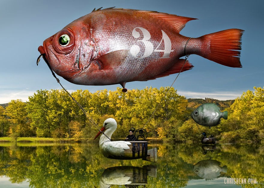 11-Number-34-Chris-Bennett-Animal-Photographs-of-Surreal-Art-www-designstack-co