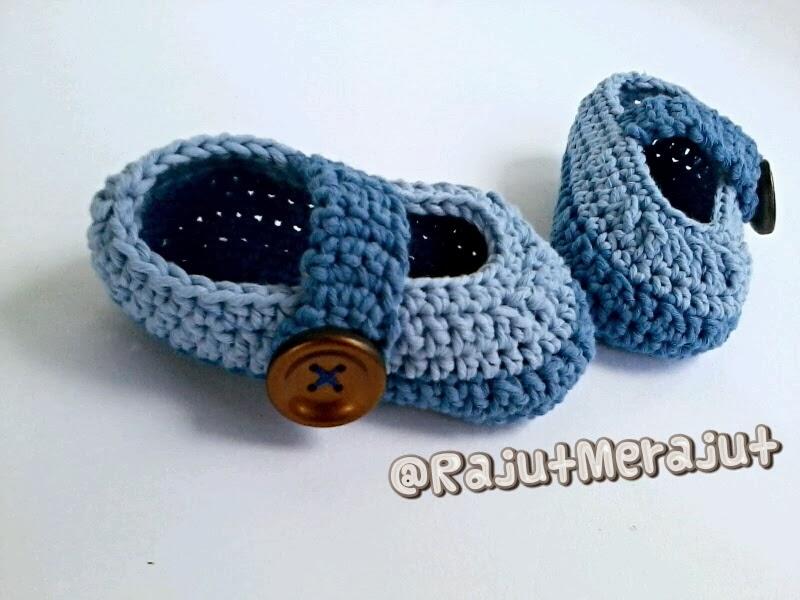 Topi Rajut Bayi, Sepatu Rajut Bayi, Crochet Baby Hat, Crochet Baby Booties, Crochet baby stuff, Sepatu Rajut Cowok