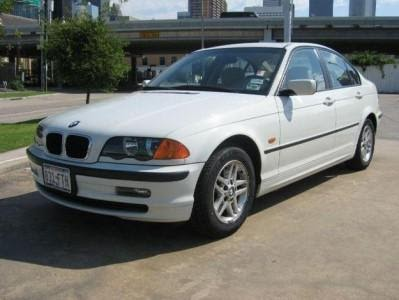 How Much    Fuel    Tank Capacity on 2000    BMW       323i         Diagram    and
