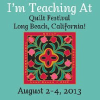 Quilt Festival in Long Beach