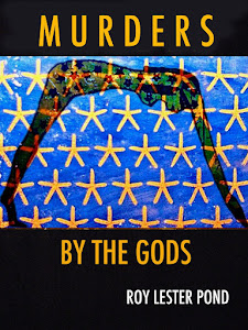 Murder with a twist of Egypt mystery