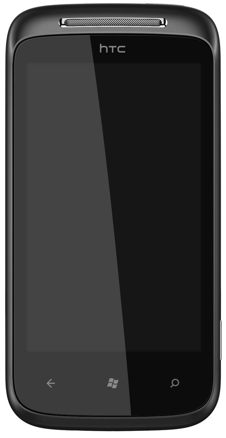 HTC 7 Mozart - Specs