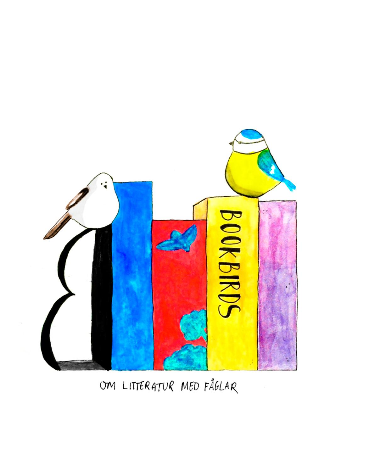 Bookbirds