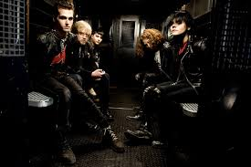 My Chemical Romance berpecah