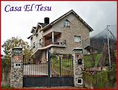 Casa El Tesu (Llamas de Laciana)