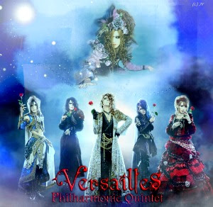 ۞† Versailles -Philarmonic Quintet- †۞