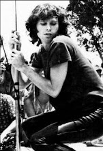 Jim Morrison - The Lizzard King