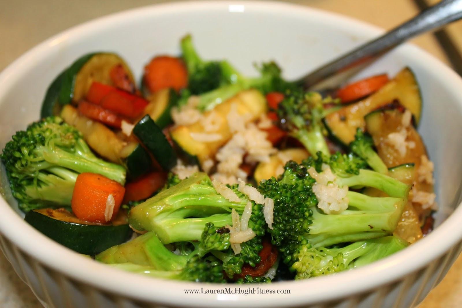 easy vegan recipe