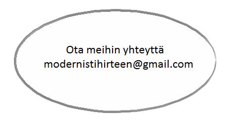 Ota yhteyttä