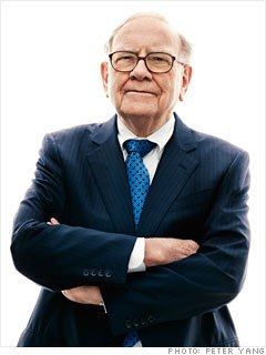 warren buffet junk bonds of the